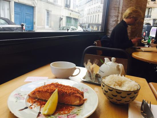 Photo of Cafe de la Poste in Paris, , FR