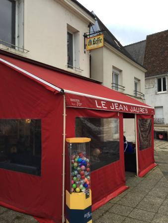 Cafe Brasserie Le Jean Jaures
