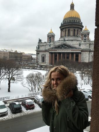 Отель Гостиница Астория Rocco Forte (Россия Санкт-Петербург ...   450x338