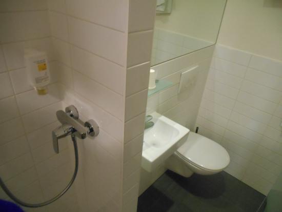 Easy Centre Apartments Amsterdam: se quiser secador de cabelo paga taxa extra