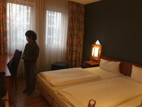 Miramar Hotel: photo0.jpg