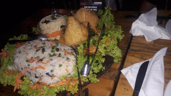 Barril Pub E Restaurante