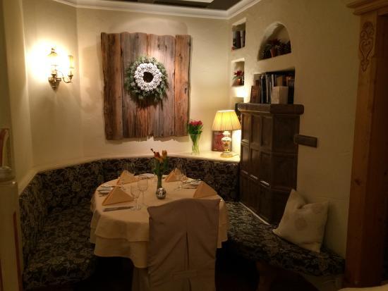 Voorgerecht eend picture of restaurant thalhof brixen im thale