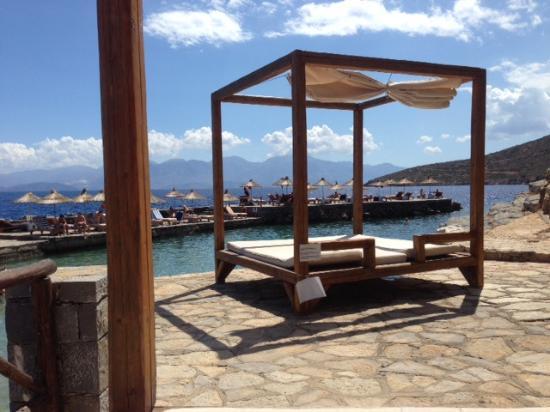 Tui Sensimar Elounda Village Resort & Spa by Aquila Aufnahme