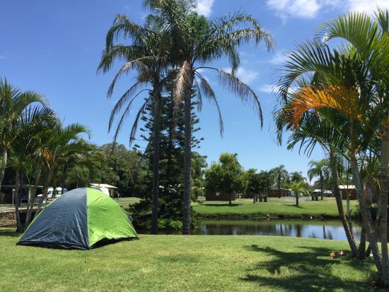 Fraser Lodge Holiday Park Foto