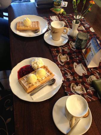 Restaurant und Café Waffelstübchen Inh. Heinz-Gerald Bode