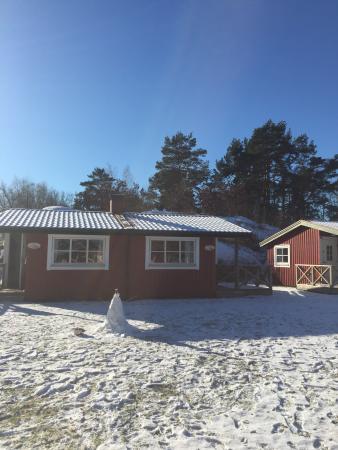 Kvibergs Hostel & Cottages: photo1.jpg