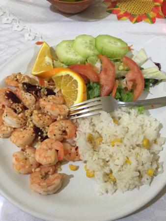 Restaurant Carolina