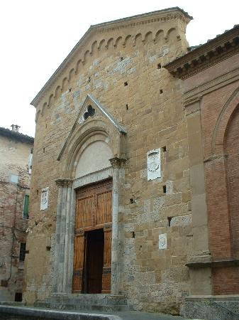 ‪San Pietro alla Magione Church‬