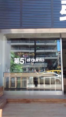 El Quinto