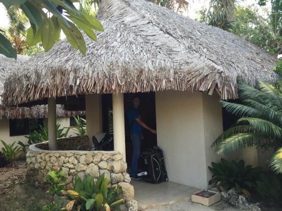 Birthday getaway - First time visiting Vanuatu