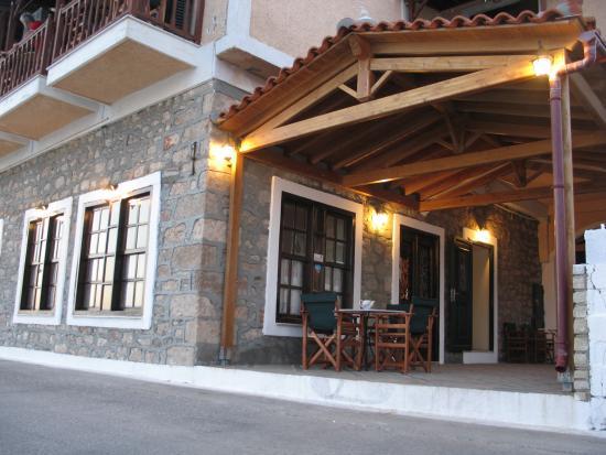 Ξενοδοχείο Αμφίλισσος