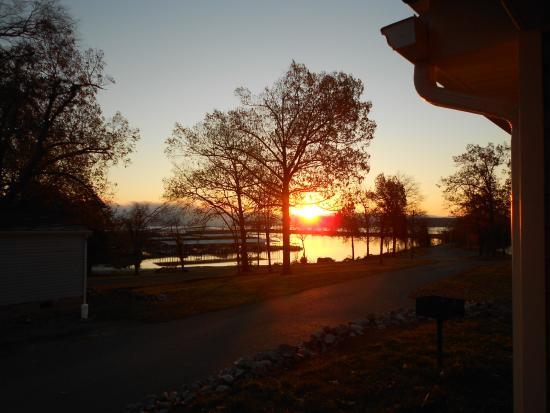 Foto de Moors Resort & Marina on Kentucky Lake