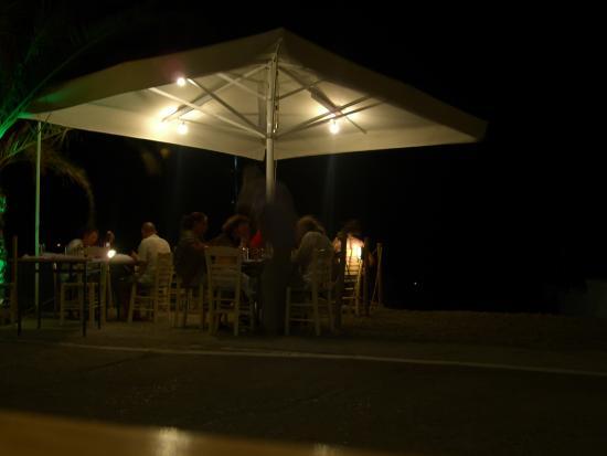 Avlemonas, Hellas: Εξωτερικός χώρος