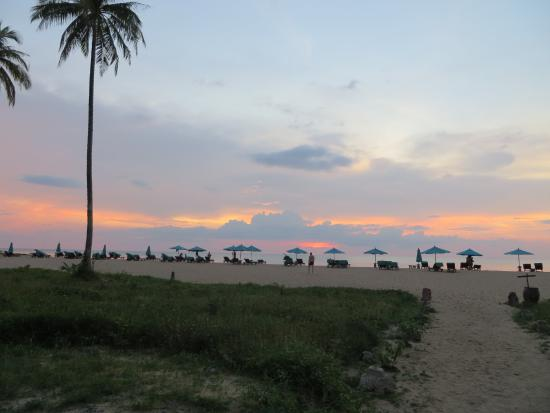 Khaolak Orchid Beach Resort Foto