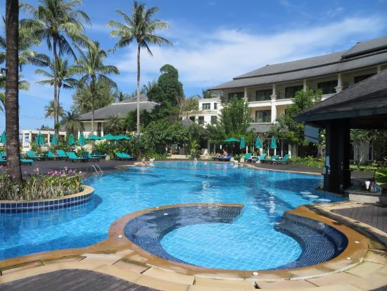 Pool - Picture of Khaolak Orchid Beach Resort, Khao Lak - Tripadvisor