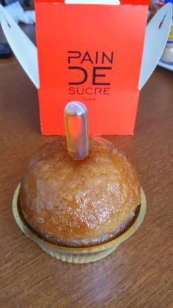 L picture of pain de sucre paris tripadvisor - Pain de sucre legume ...