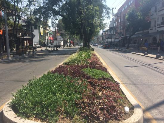 Avenida Presidente Masaryk