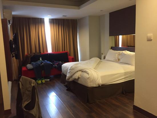 camera picture of aston pluit hotel residence jakarta tripadvisor rh tripadvisor com my