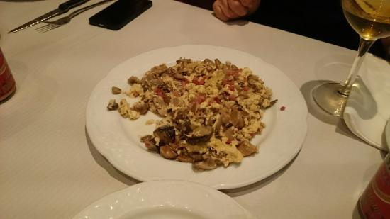 Restaurante Eusebio