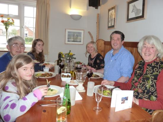 The Olive Tree: Mother's Day 2012