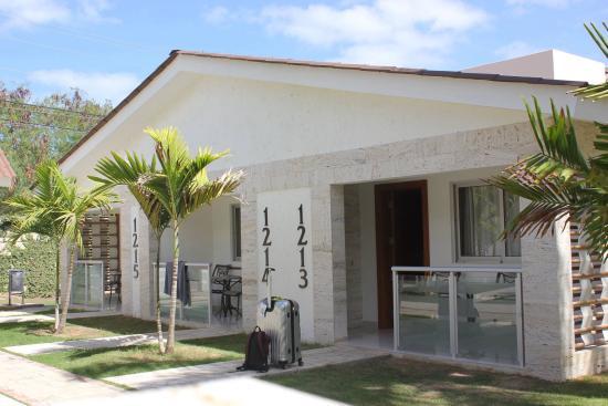 Bungalow picture of ifa villas bavaro resort spa for Villas bavaro