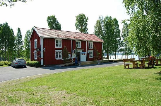 Café Tomten