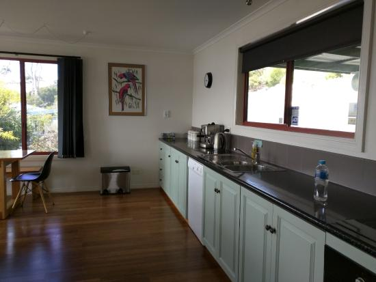 Bay of Fires Character Cottages Photo