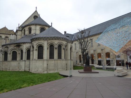 Musee des arts et m tiers picture of musee des arts et - Maison arts et metiers ...