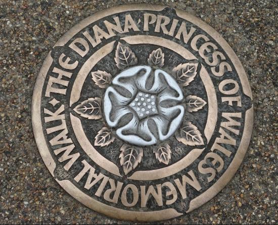 a walk through hyde park review of the diana princess of wales memorial walk london england tripadvisor tripadvisor