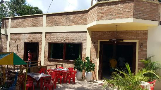 Restaurante O Filhotao