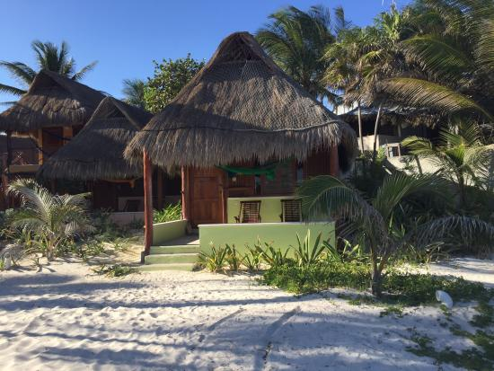 Tita Tulum Hotel Ecologico Εικόνα
