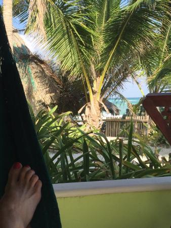 Tita Tulum Hotel Ecologico Picture
