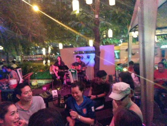 파크 레지던스 앳 방콕 사진