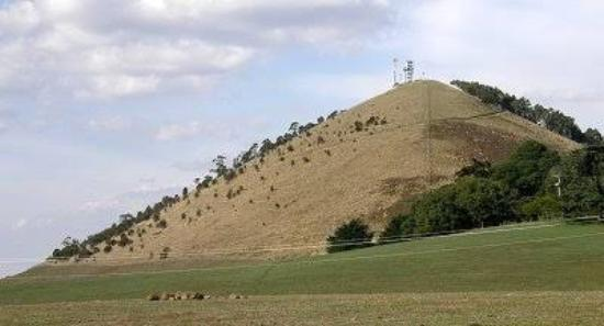 Mount rouse- short drive from Penshurst
