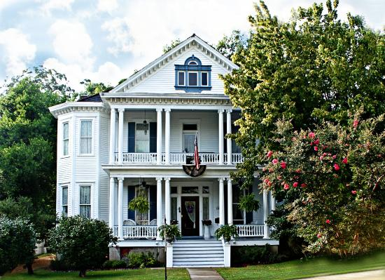 Bisland House Bed and Breakfast: Exterior photo