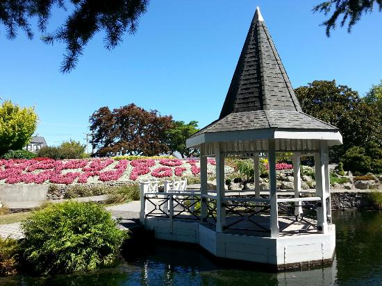 Pollard Park Blenheim Updated 2019 All You Need To Know