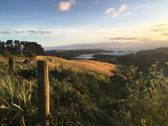 Pulau Waiheke, Selandia Baru: Waiheke Island