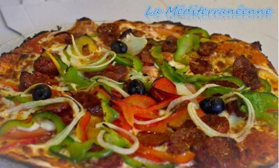 Pizzeria Pierrot Et Fils