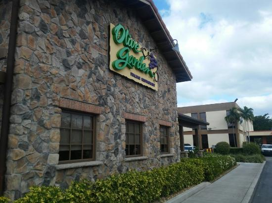 Img 20160214 185308 picture of olive garden - Olive garden locations in florida ...