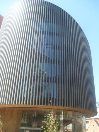 Perth City Library