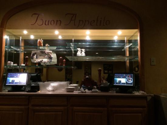 Hammonton (NJ) United States  city photo : photo1 Picture of Illiano's, Hammonton TripAdvisor