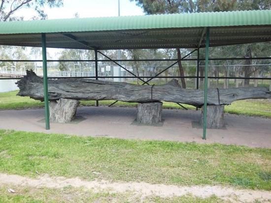 Weir Park