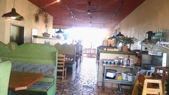 El Jardin Fine Mexican Restaurant