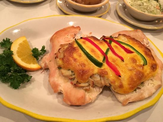 Seafood Review Of Sunset Restaurant Lounge Glen Burnie Md Tripadvisor