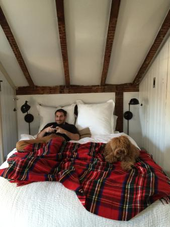 Audrey's Farmhouse Bed & Breakfast صورة فوتوغرافية