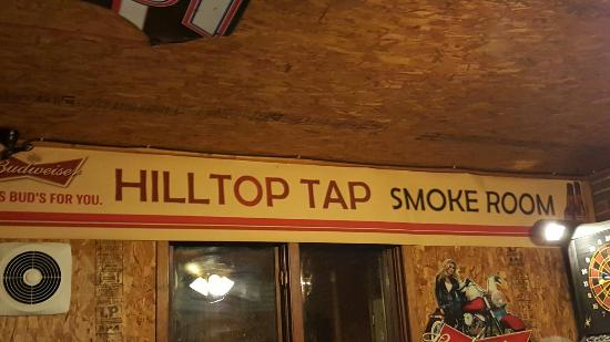 Mike's Hilltop Tap