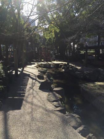 Ichinoe Sakaigawa Shinsui Park