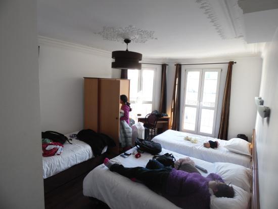 Hotel Liege Strasbourg Photo