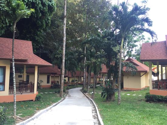 Ton Sai Village Resort